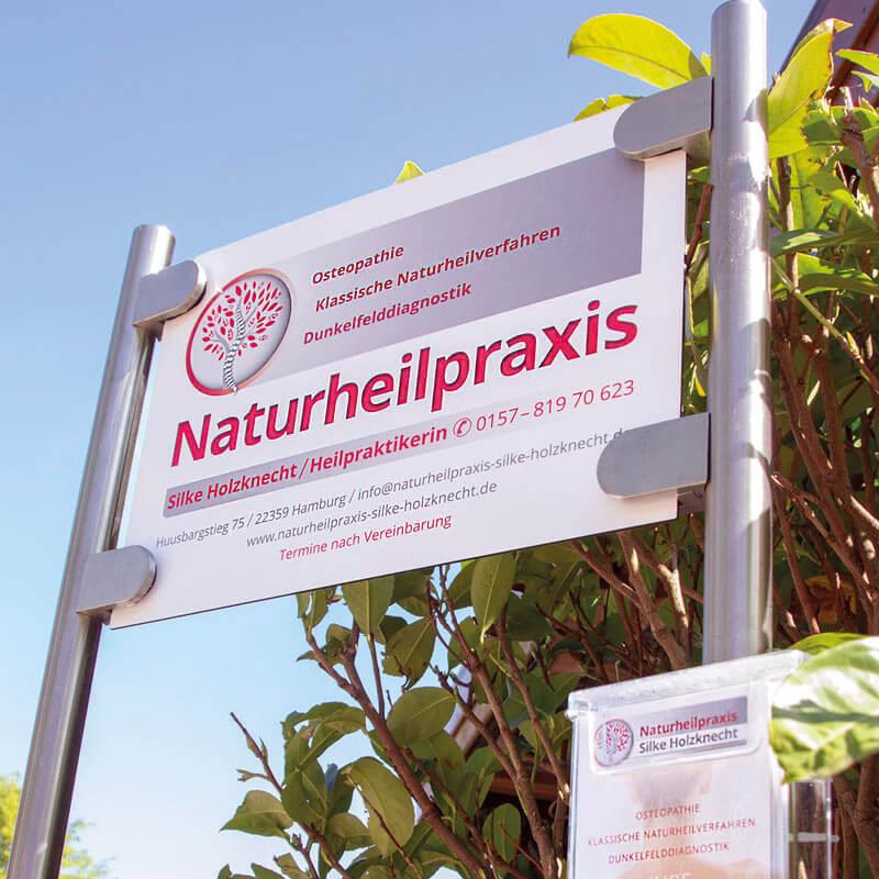 Naturheilpraxis Silke Holzknecht