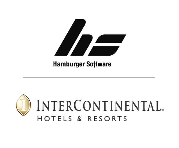 Hamburger Software, Intercontinental Hotels